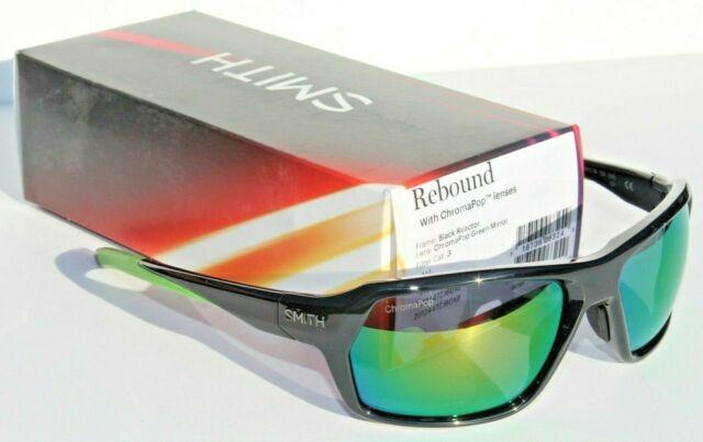 Closeout Redmond Smith Optics