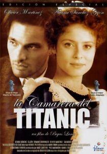 La-Camarera-Del-Titanic-Edicion-Especial-Estuche-Slim