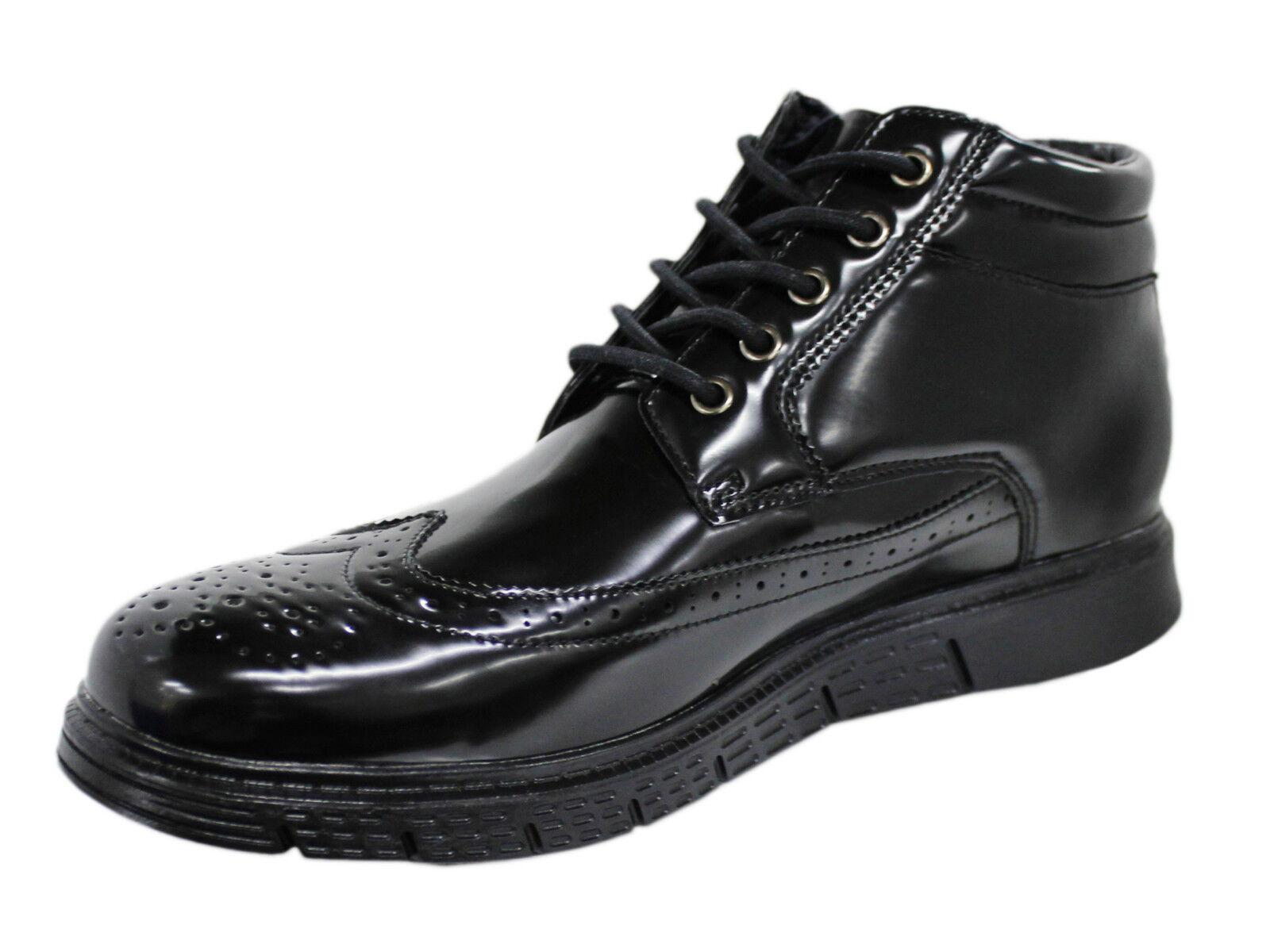 SHOES ENGLISHWOMEN MAN CLASS CASUAL BLACK BOOTIES SNEAKERS WINTER CASUAL CLASS 0b1af3