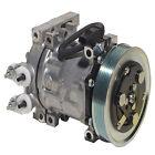 A/C Compressor-New DENSO 471-7027 fits 02-05 Jeep Liberty 2.4L-L4