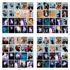 20pcs Kpop TXT Album The Dream Chapter: MAGIC Photocard Lomo Postcard Collective