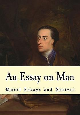 an essay by alexander pope