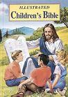 Illustrated Children's Bible by Reverend Jude Winkler (Hardback, 1993)