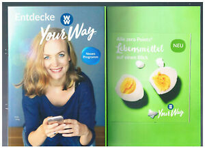 Weight Watchers Aktiv Points