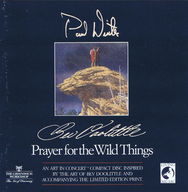 Prayer for the Wild Things - Paul Winter & The Earth Band