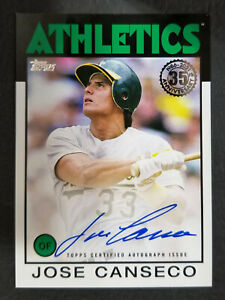 2021-Topps-Series-1-Athletics-Jose-Canseco-1986-Style-On-Card-Autograph-Card