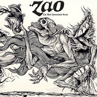 Zao - The Well-intentioned Virus [new Vinyl] Black, Gatefold Lp Jacket, Digital on Sale