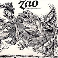 Zao - The Well-intentioned Virus [new Vinyl] Black, Gatefold Lp Jacket, Digital on Sale