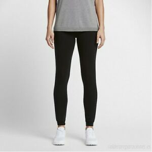 ea2df95ba45a Nike Sportswear Modern Trousers Woman s Pants 807356-010 Black size ...