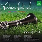 Verbier Festival: Best of 2014 (CD, Aug-2015, 2 Discs, Erato (USA))