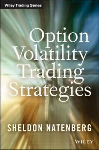 Option trading strategies for high volatility