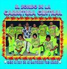El Sonido de La Carretera Central by Teo Laura Amao (Vinyl, May-2013, Masstropicas)