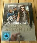 Stargate Atlantis - Season 5 DVDs