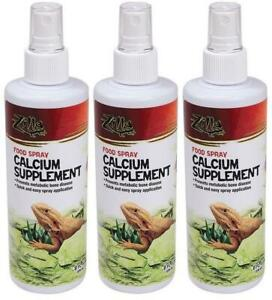 3-Pack-Zilla-Calcium-Supplement-Food-Spray-for-Reptiles-8-Ounces-Each