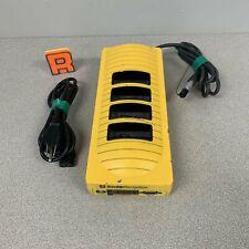 Trimble 20669 40 4 Slot Battery Charger