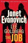 The Job by Lee Goldberg, Janet Evanovich (Hardback, 2014)