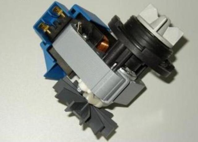 Laugenpumpe für Miele Novotronic Mondia Meteor W800 Serie Alternativersatzteil