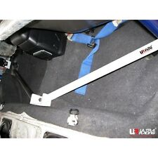 Mitsubishi EVO 4 / 5 / 6 Ultra Racing Rear Cross Bar 2 Points