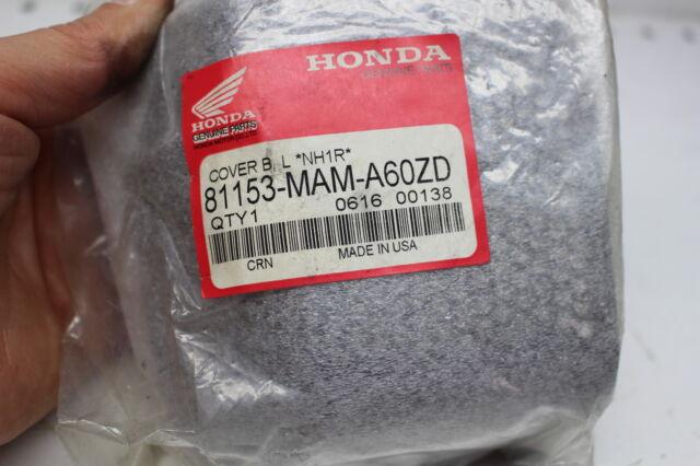"#2365 8/"" Honda Goldwing GL1800 GL1500 decal Sticker Decal LAMINATED 1"