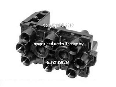 Mercedes r129 (90-96) w202 Engine Vacuum Valve Block change-over changover w210