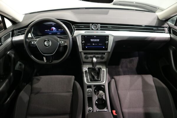 VW Passat 2,0 TDi 150 Comfort Prem. Vari DSG - billede 5