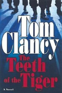 The-Teeth-of-the-Tiger-Jack-Ryan-Novels-by-Tom-Clancy