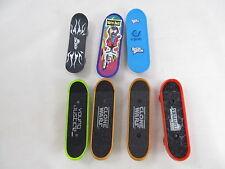 Fast Food Skateboard Lot TMNT Star Wars Clone Wars Del Taco McDonalds Young Just