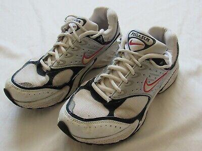 Mens 8.5 Running Shoe OG 3M Mesh RARE