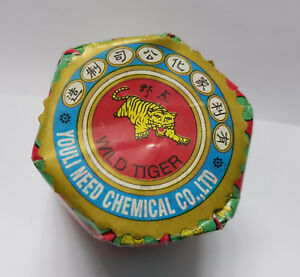 18-4g-Original-Wild-TIGER-Red-Balm-Thai-Massage-Ointment-Relief-Muscle-Ache