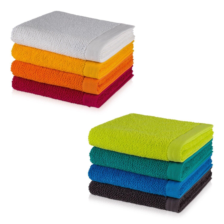 Möve Saunatuch  New Essential  Uni 80 x 200 cm , 100% Baumwolle | Die erste Reihe von umfassenden Spezifikationen für Kunden