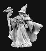 Lorus Hightower 02771 - Dark Heaven Legends - Reaper Miniaturesd&d Wargames