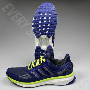adidas NEWS STREAM : adidas Unveils Energy Boost 2