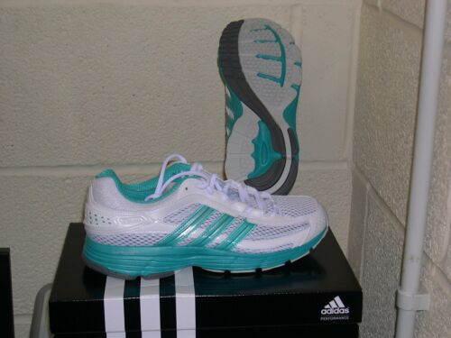 Adidas Falcon Elite Size UK 7.5 Ladies Running Shoes Trainers