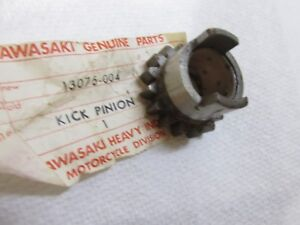 CLUTCH CABLE Kawasaki G5 KD100 M KD80 KE100 KH100 KM100 New