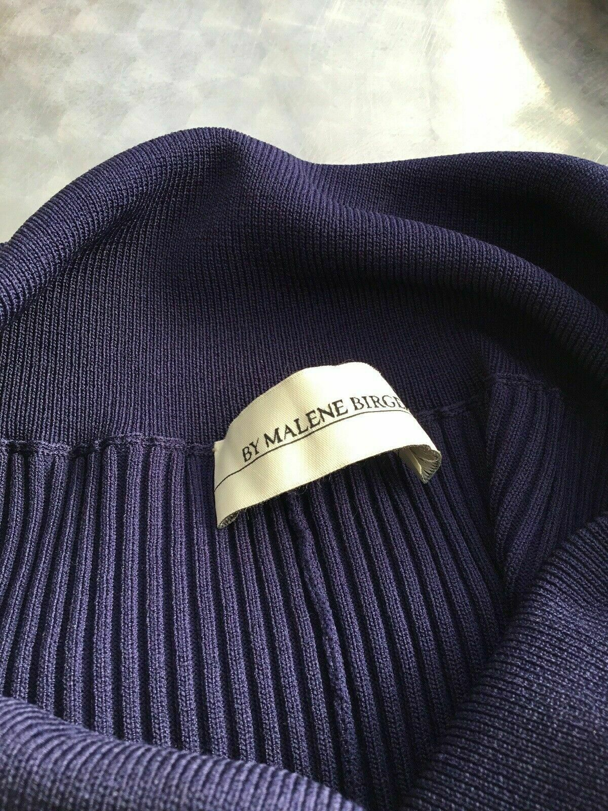 BY MALENE BIRGER Robe Taille L