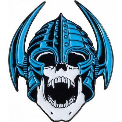 "Powell Peralta Per Welinder Nordic Skull Sticker 3.5/"" x 4.5/""  FREE SHIPPING!!"