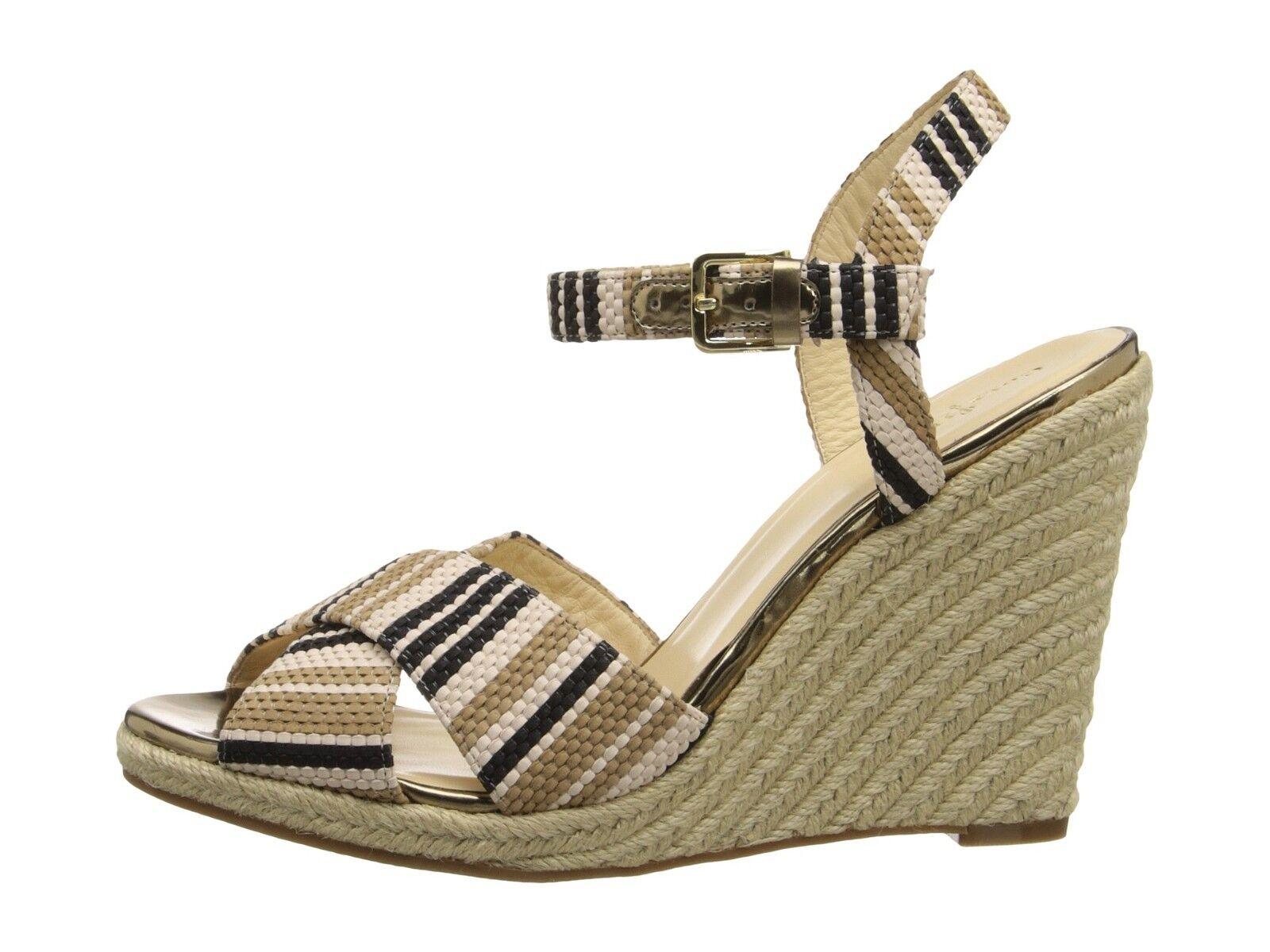 New women's Cole Haan Hart Wedge women's New shoes size 9.5 456435