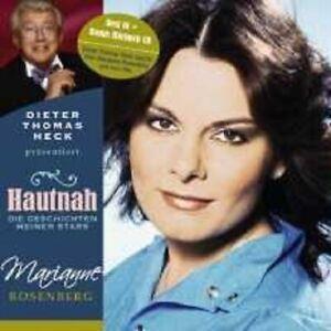 MARIANNE-ROSENBERG-034-HAUTNAH-034-2-CD-NEUWARE
