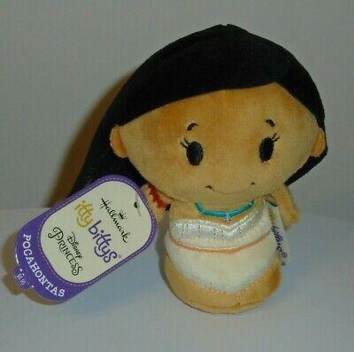 itty bittys Pocahontas Stuffed Animal Hallmark Co