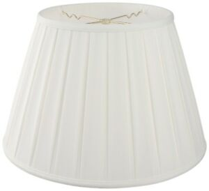 Royal-Designs-Empire-English-Pleat-Basic-Lamp-Shade