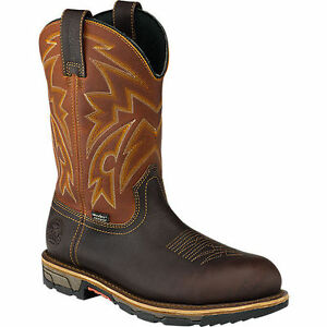 5ae4c335e90 Details about *******Red Wing Irish Setter Men's Wellington Safety Toe Work  Boot 83934