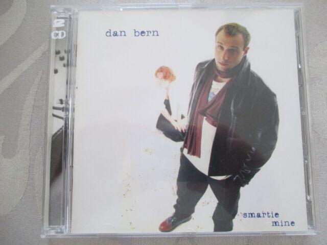 Dan Bern - Smartie Mine - 2 CD s NEUWERTIG