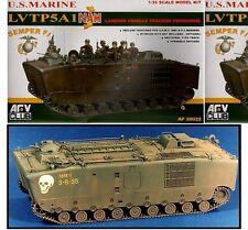 AFV Club 1/35 U.S.Marine LVTP5A1 #35022