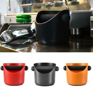 1-Coffee-Grounds-Bucket-Container-Grind-Knock-Box-Residue-Barista-Accessories