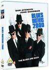 Blues Brothers 2000 DVD 2006 Region 2