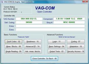 Details about VCDS VAGCOM Audi A6 C6 4F Coding Programming Tweaks Hidden  Menu Barking London