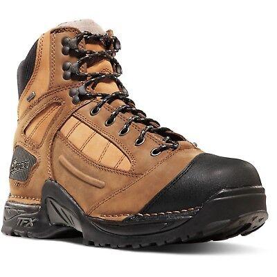 "Danner Men/'s 47000 Outdoor Instigator Brown 6/"" Gore-Tex WP Leather Hiking Boots"