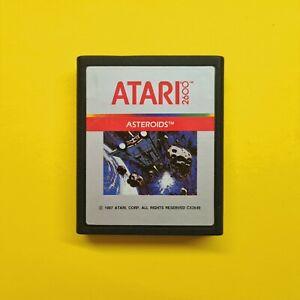 Atari 2600 : Asteroids (1987)