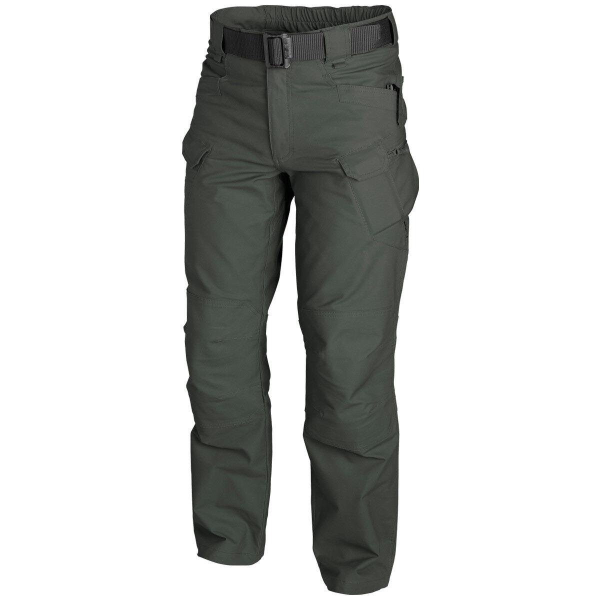 Helikon UTP mannens Autogo broek Stedelijke Tactische Patrouille Combat Pants Jungle groen