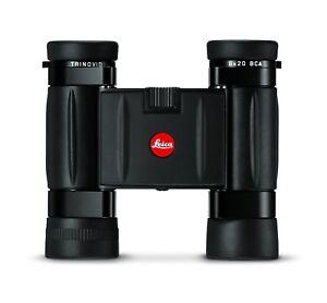 Leica-Fernglas-Trinovid-8x20-BCA-mit-Tasche-und-Schlaufe-Kompaktfernglas